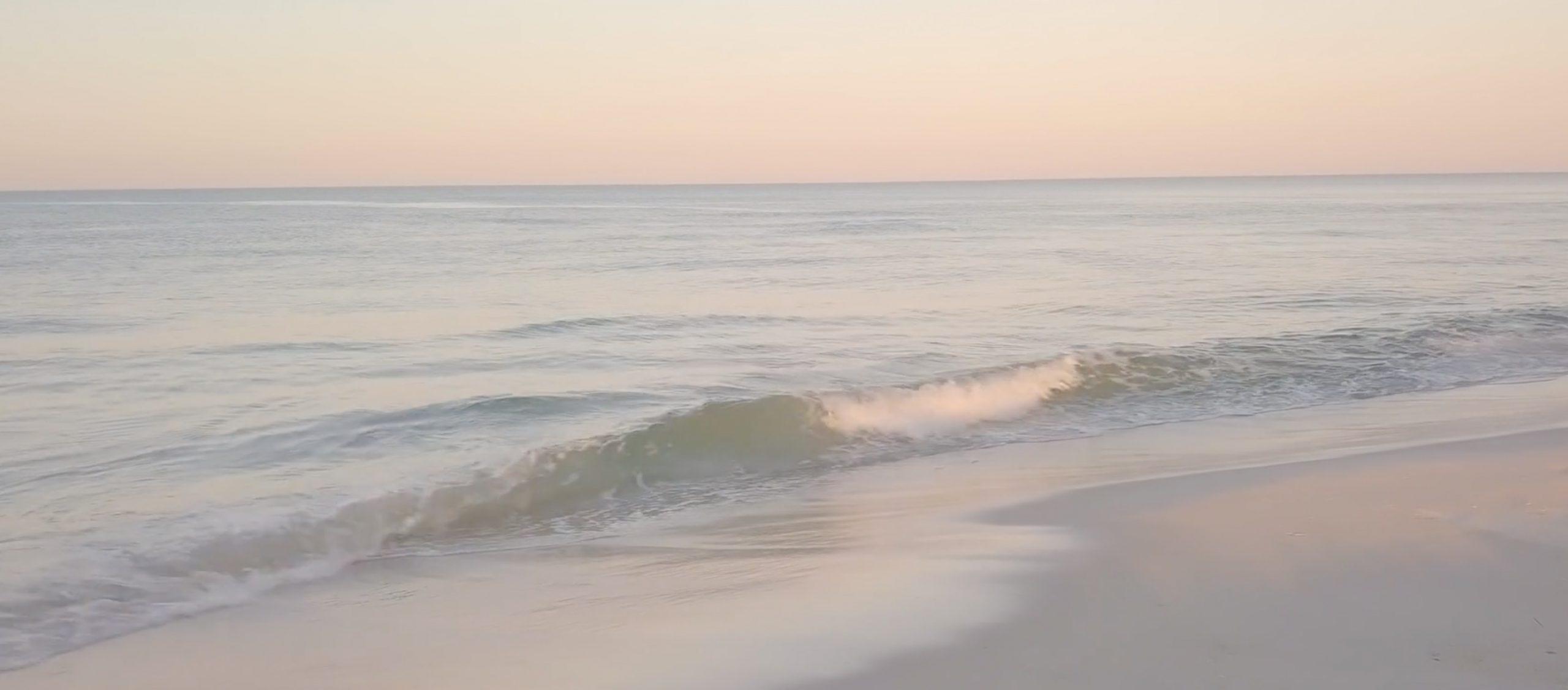 Meerzeit geniessen
